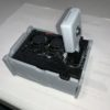 Pi Cam v.2 Open Source Surveillance Camera with Fans