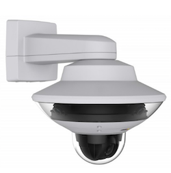 Video Surveillance & Security