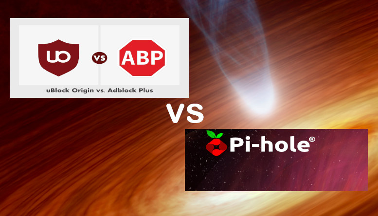 uBlock Origin vs AdBlocker vs Pi-Hole - offthegridit