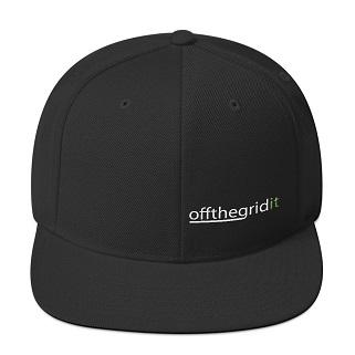 offthegridit Hat v1